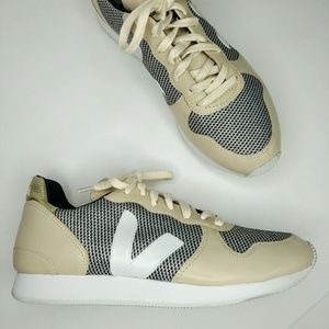 Veja Madewell Holiday Sneakers Low Top Mesh 10 41